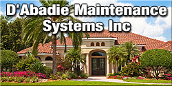D'Abadie Maintenance Systems Inc Logo